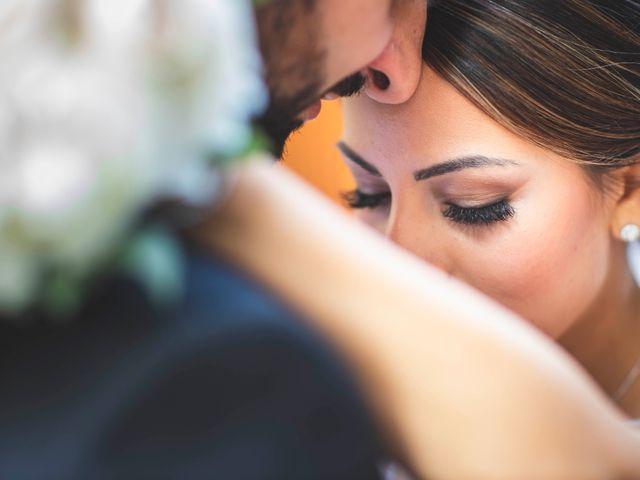 Il matrimonio di Alessandra e Gianluca a Castro dei Volsci, Frosinone 1