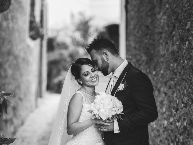 Il matrimonio di Alessandra e Gianluca a Castro dei Volsci, Frosinone 28