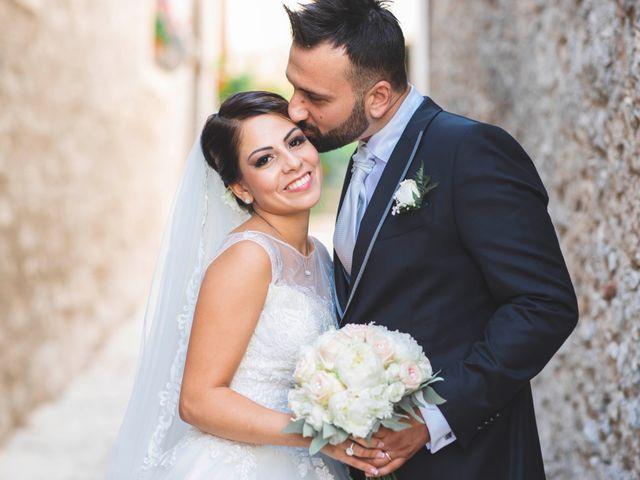 Il matrimonio di Alessandra e Gianluca a Castro dei Volsci, Frosinone 29