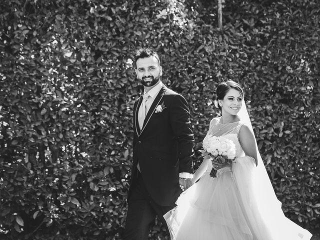 Il matrimonio di Alessandra e Gianluca a Castro dei Volsci, Frosinone 33