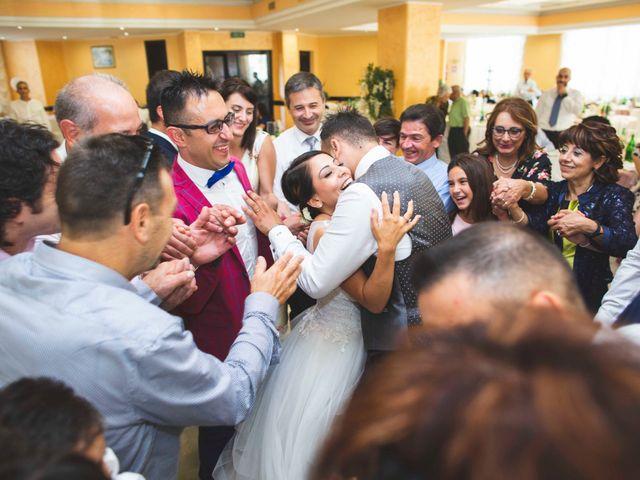 Il matrimonio di Alessandra e Gianluca a Castro dei Volsci, Frosinone 34