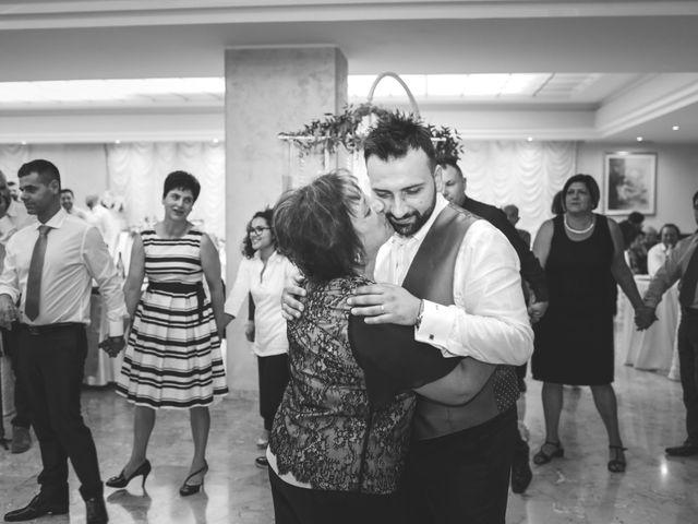 Il matrimonio di Alessandra e Gianluca a Castro dei Volsci, Frosinone 35