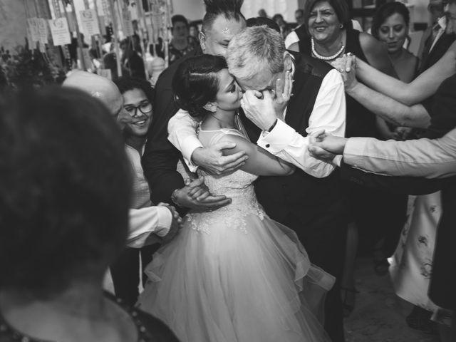Il matrimonio di Alessandra e Gianluca a Castro dei Volsci, Frosinone 36
