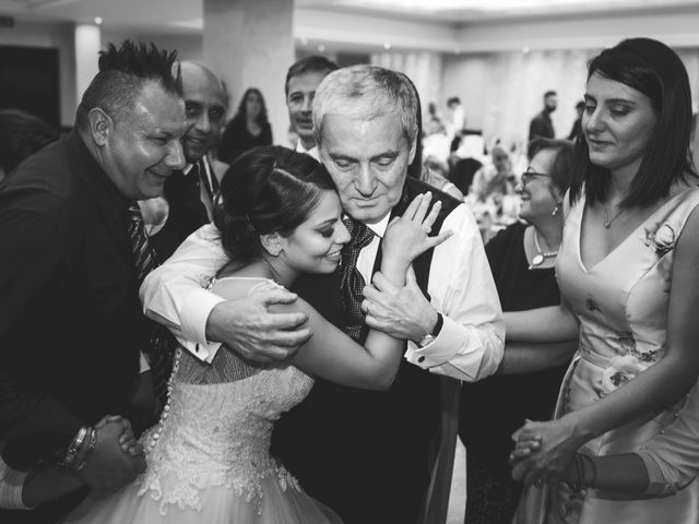 Il matrimonio di Alessandra e Gianluca a Castro dei Volsci, Frosinone 37