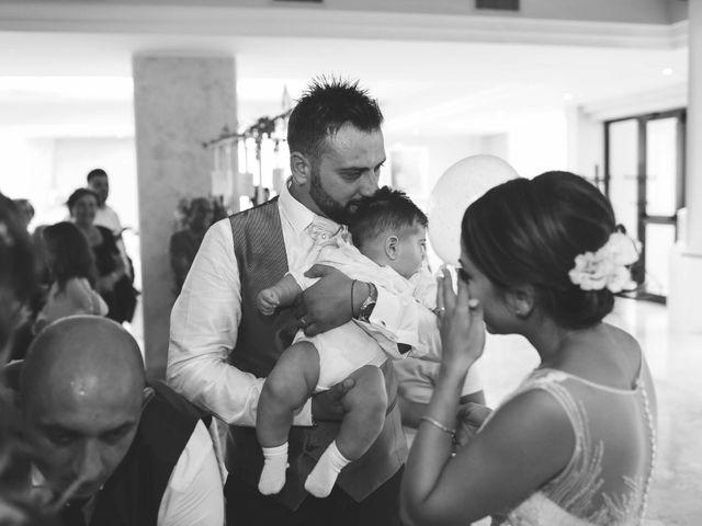 Il matrimonio di Alessandra e Gianluca a Castro dei Volsci, Frosinone 38