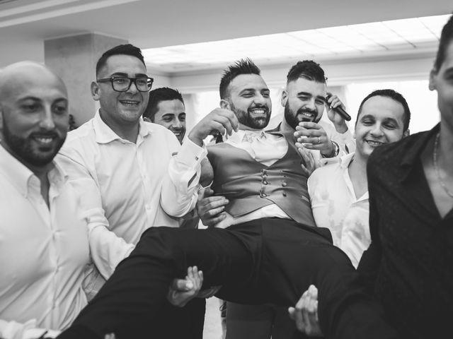 Il matrimonio di Alessandra e Gianluca a Castro dei Volsci, Frosinone 39
