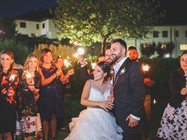 Il matrimonio di Alessandra e Gianluca a Castro dei Volsci, Frosinone 42