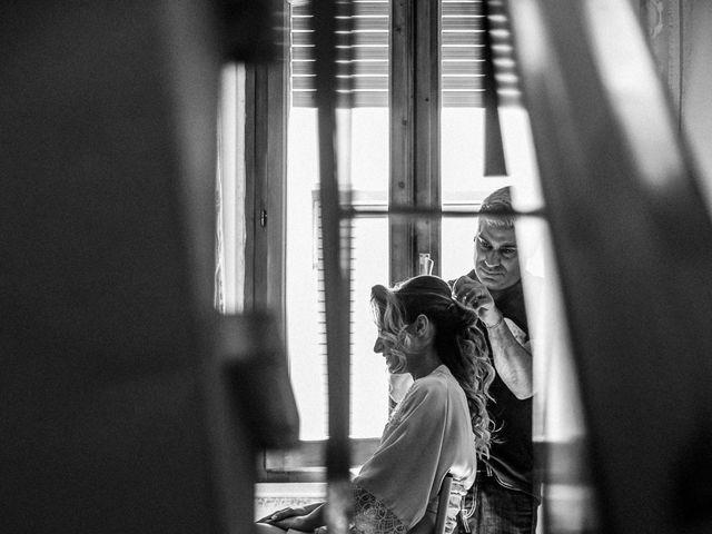 Il matrimonio di Sara e Marco a Montemurlo, Prato 3
