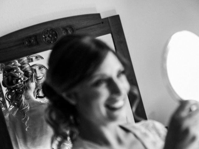 Il matrimonio di Sara e Marco a Montemurlo, Prato 5