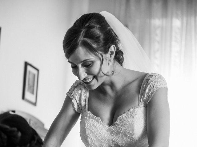 Il matrimonio di Sara e Marco a Montemurlo, Prato 12