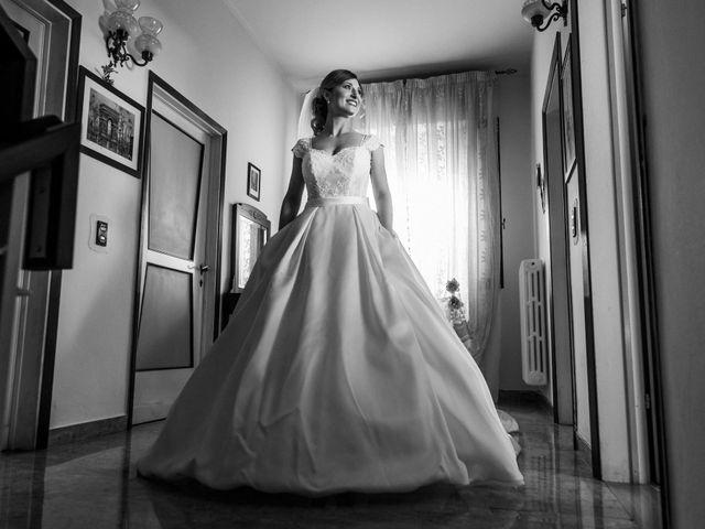 Il matrimonio di Sara e Marco a Montemurlo, Prato 14
