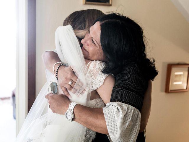 Il matrimonio di Sara e Marco a Montemurlo, Prato 15