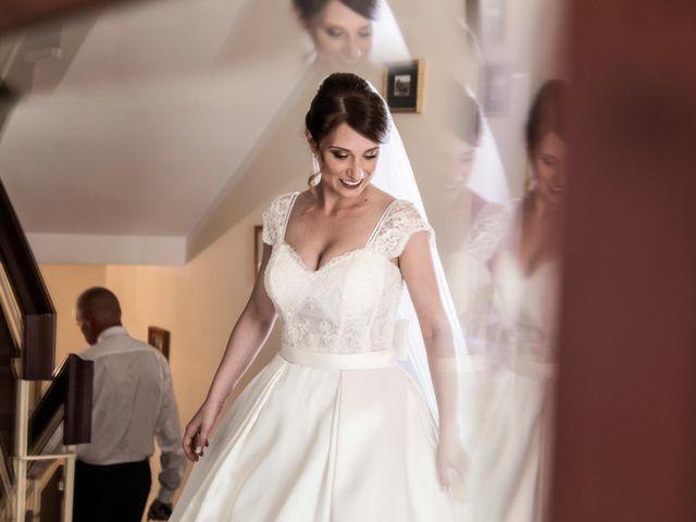 Il matrimonio di Sara e Marco a Montemurlo, Prato 16
