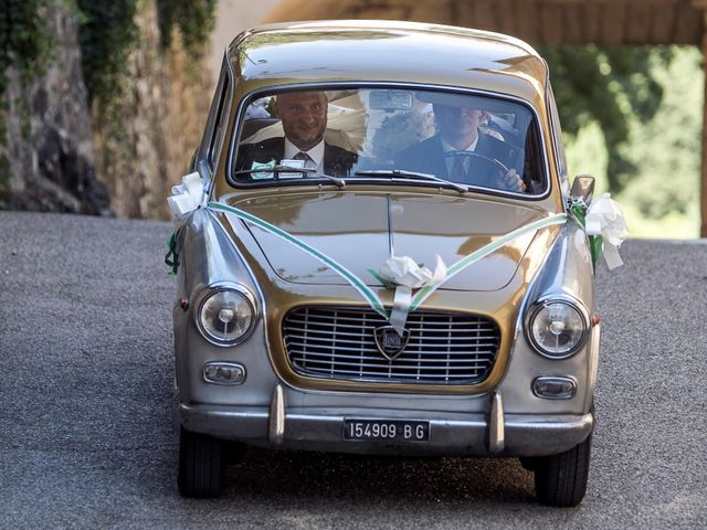 Il matrimonio di Sara e Marco a Montemurlo, Prato 24