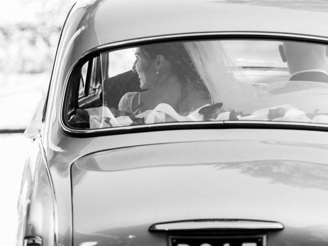 Il matrimonio di Sara e Marco a Montemurlo, Prato 25