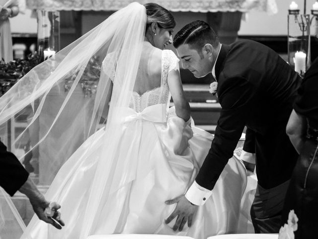 Il matrimonio di Sara e Marco a Montemurlo, Prato 28