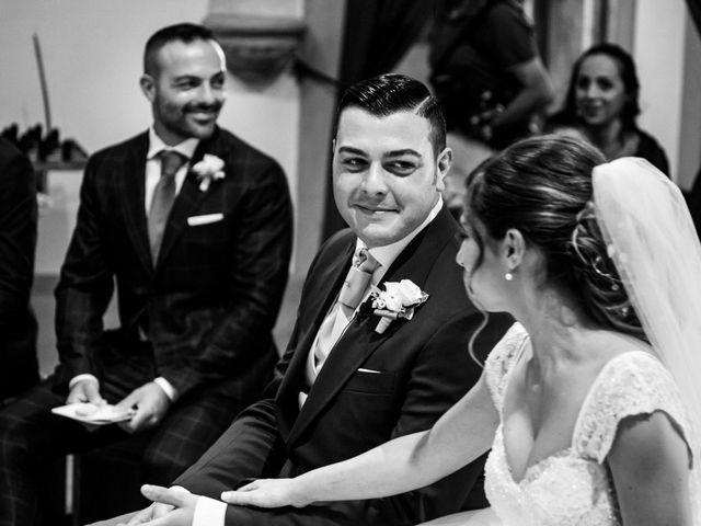 Il matrimonio di Sara e Marco a Montemurlo, Prato 30