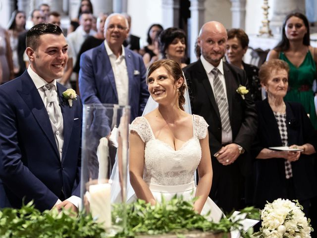 Il matrimonio di Sara e Marco a Montemurlo, Prato 31