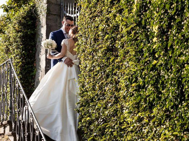 Il matrimonio di Sara e Marco a Montemurlo, Prato 47