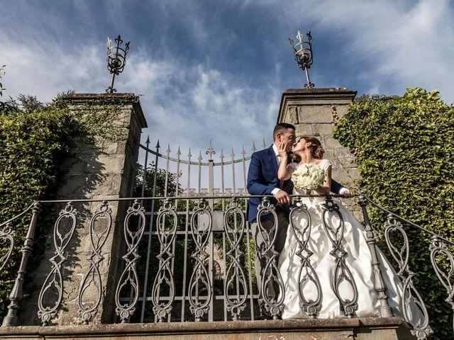 Il matrimonio di Sara e Marco a Montemurlo, Prato 48