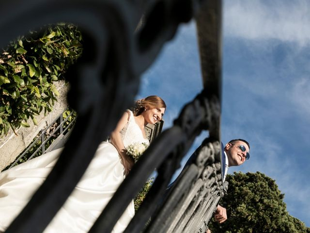 Il matrimonio di Sara e Marco a Montemurlo, Prato 49