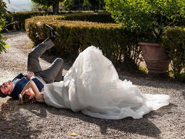 Il matrimonio di Sara e Marco a Montemurlo, Prato 2
