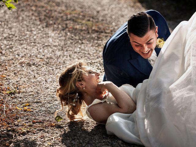Il matrimonio di Sara e Marco a Montemurlo, Prato 52