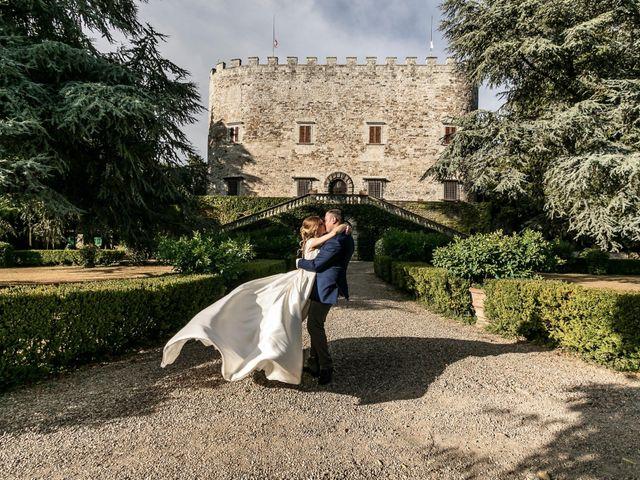 Il matrimonio di Sara e Marco a Montemurlo, Prato 53