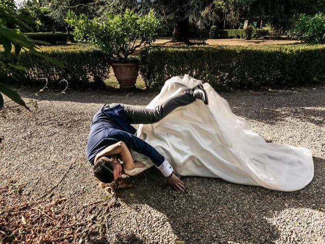 Il matrimonio di Sara e Marco a Montemurlo, Prato 55