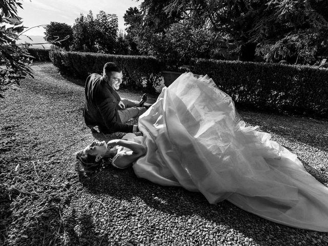 Il matrimonio di Sara e Marco a Montemurlo, Prato 56