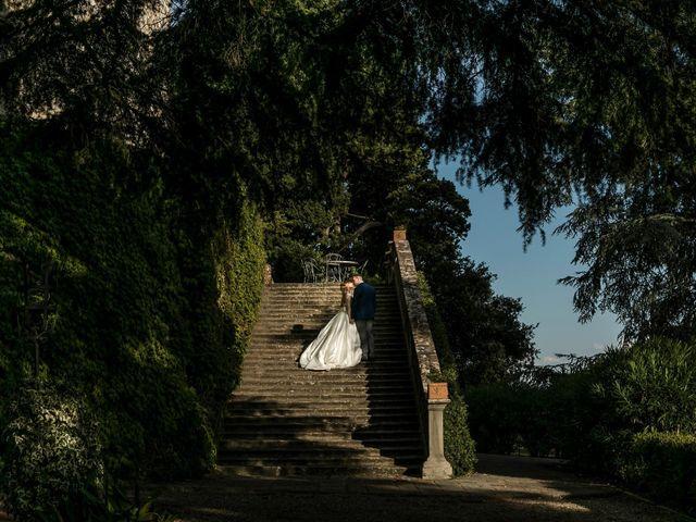 Il matrimonio di Sara e Marco a Montemurlo, Prato 57