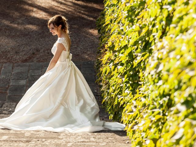 Il matrimonio di Sara e Marco a Montemurlo, Prato 58
