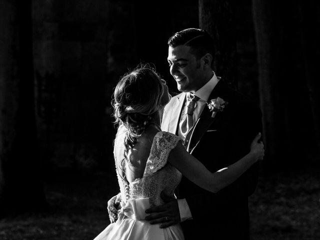 Il matrimonio di Sara e Marco a Montemurlo, Prato 59