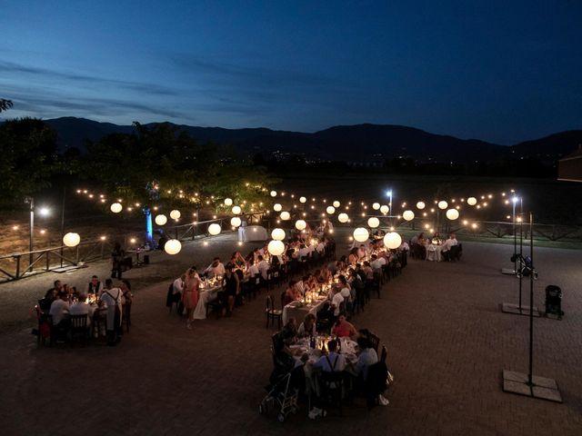 Il matrimonio di Sara e Marco a Montemurlo, Prato 70