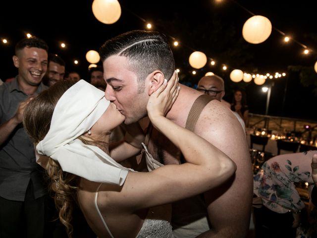 Il matrimonio di Sara e Marco a Montemurlo, Prato 72