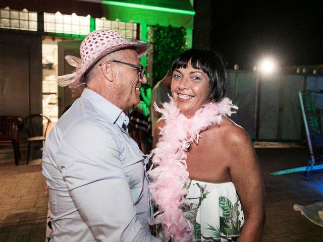 Il matrimonio di Sara e Marco a Montemurlo, Prato 88