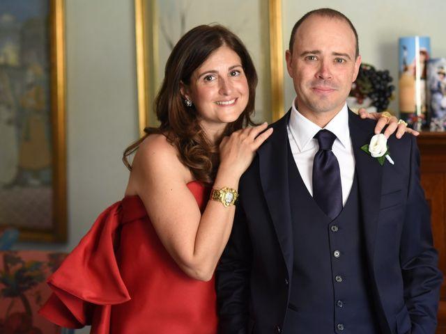 Il matrimonio di Giovanni e Chiara a Castellammare del Golfo, Trapani 2