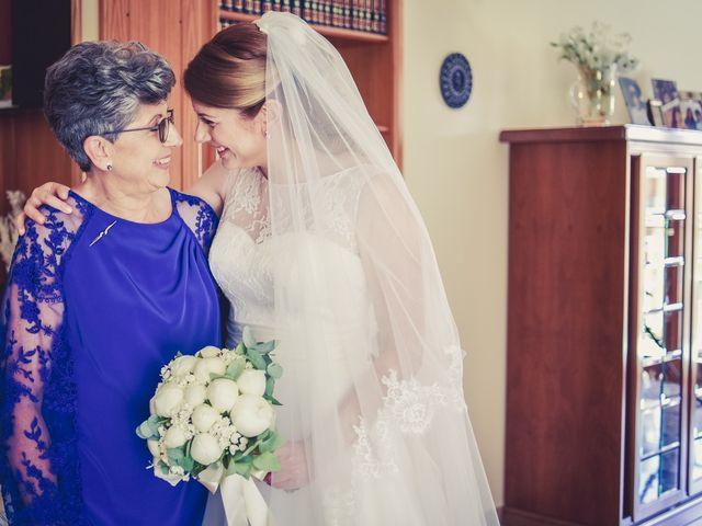 Il matrimonio di Giovanni e Chiara a Castellammare del Golfo, Trapani 4