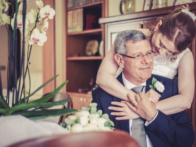 Il matrimonio di Giovanni e Chiara a Castellammare del Golfo, Trapani 5