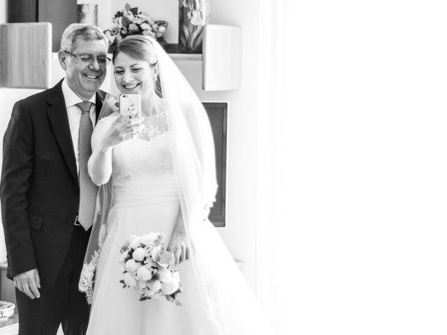 Il matrimonio di Giovanni e Chiara a Castellammare del Golfo, Trapani 13
