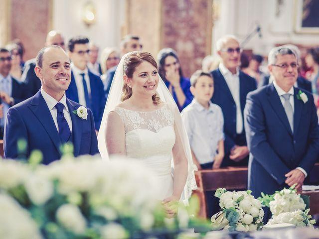 Il matrimonio di Giovanni e Chiara a Castellammare del Golfo, Trapani 18