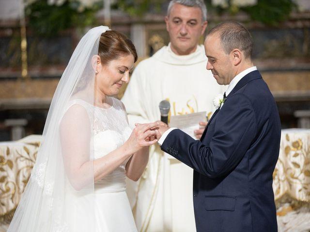 Il matrimonio di Giovanni e Chiara a Castellammare del Golfo, Trapani 20