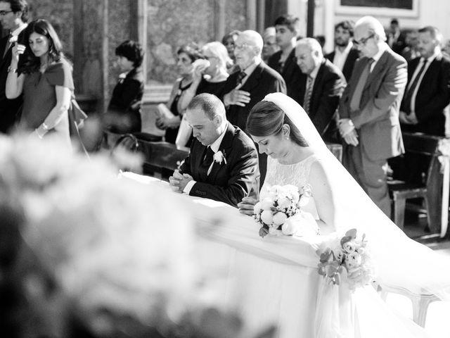 Il matrimonio di Giovanni e Chiara a Castellammare del Golfo, Trapani 21