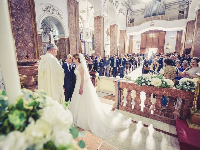 Il matrimonio di Giovanni e Chiara a Castellammare del Golfo, Trapani 22
