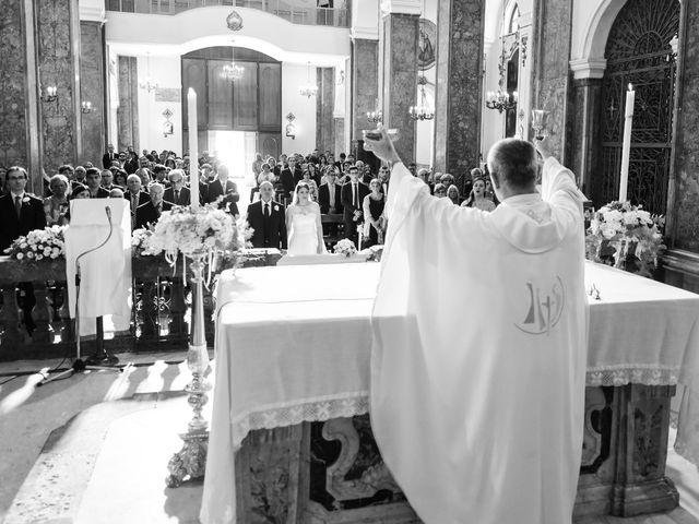 Il matrimonio di Giovanni e Chiara a Castellammare del Golfo, Trapani 23