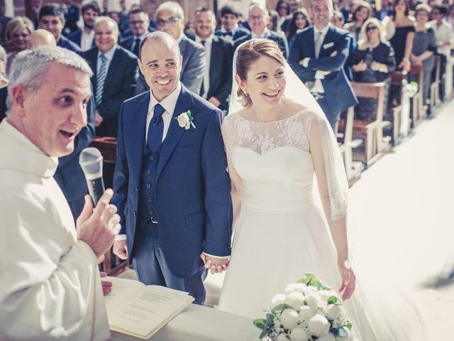 Il matrimonio di Giovanni e Chiara a Castellammare del Golfo, Trapani 25