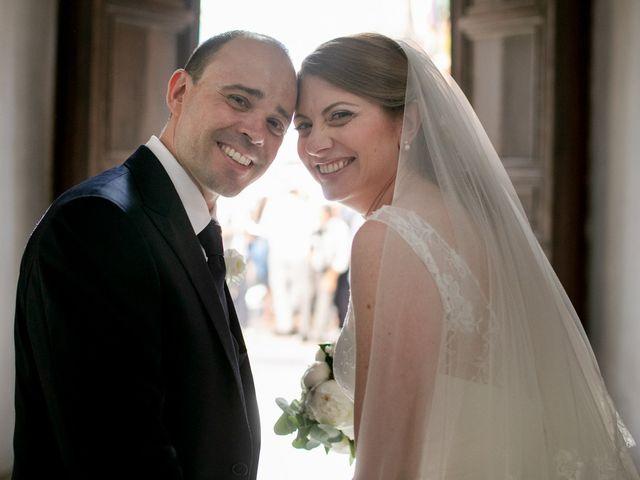 Il matrimonio di Giovanni e Chiara a Castellammare del Golfo, Trapani 27