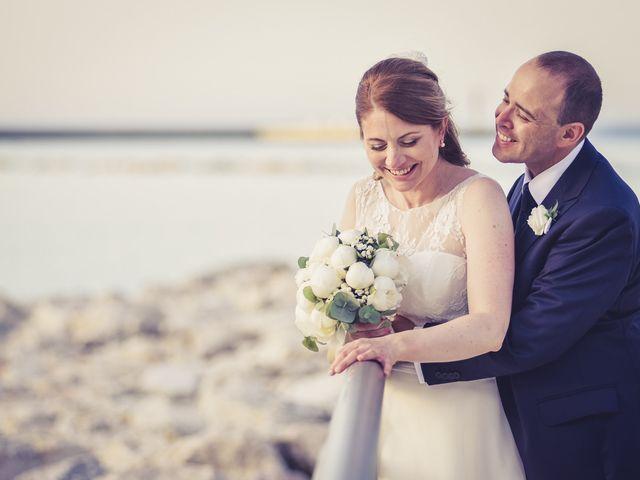 Il matrimonio di Giovanni e Chiara a Castellammare del Golfo, Trapani 31