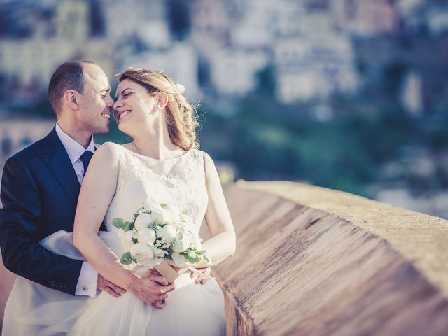 Il matrimonio di Giovanni e Chiara a Castellammare del Golfo, Trapani 34