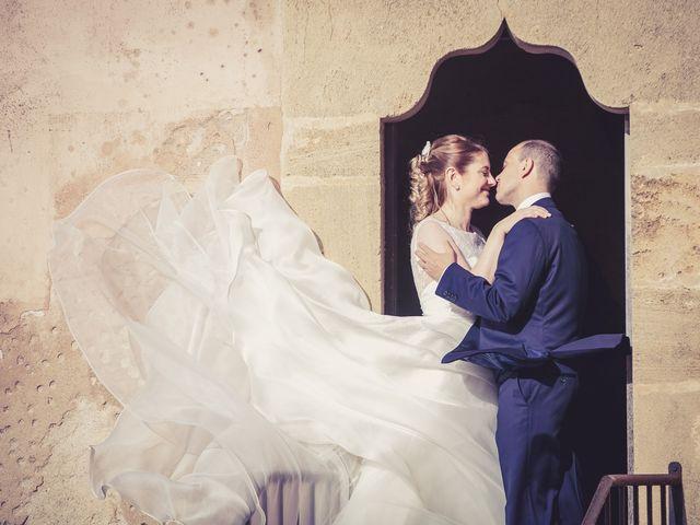 Il matrimonio di Giovanni e Chiara a Castellammare del Golfo, Trapani 35